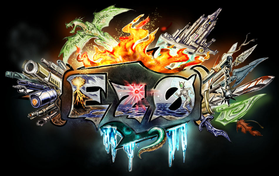 Element Zero Gaming Guild